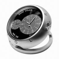 Quality Hidden Clock Camera with Motion Detection Function for sale