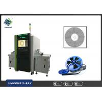 Buy cheap Inline SMT SMD X ray Component Chip counter X-ray for warehouse inventory from wholesalers