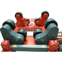 Quality Pipe Welding Rotator for heavy duty works , turning rolls for sale