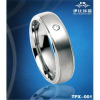 Quality Tungsten ring,Wedding Ring for sale