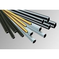 Quality Cold Rolled and (zinc coating)Galvanized Steel Tube for hydraulic fitting hoses for sale