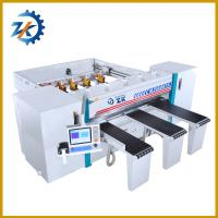 Buy cheap FS ZK Horizontal Wood Drilling Machine Z2A product