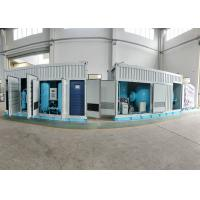 Quality Energy Saving Low Pressure Pure Liquid Nitrogen Plant For Fruit And Vegetables for sale