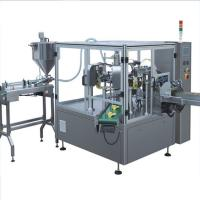 Quality Food packing Hygienic standard water pouch packing machine price for sale