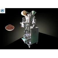 Quality DCF-300 Series Automatic Powder Packaging Machine With Independent PID Control Temperature for sale