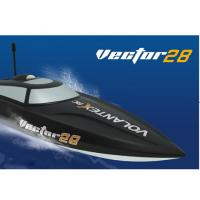 Quality Mini 2.4Ghz 4ch high speed rc boat for sale