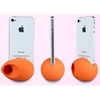 Buy cheap Silicone Egg Speaker For iPhone 4 and 5 from wholesalers