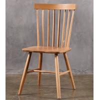 Buy cheap Wood Structure High Back Modern Furniture Chair For Living Room 48 X 46 X 89cm product