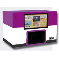 China 10.2'' LED Touch-Screen 12 Artificial Nail DIY stamping nail art on sale