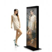 China Smart Touch Screen Magic Mirror Monitor 21.5-65 Android OS For Advertising on sale