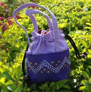 Buy cheap silver lady metallic handbag, coin bag, cosmetic bag product