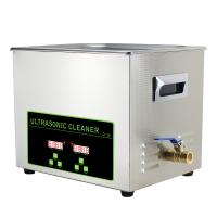 Quality Automatic Digital Ultrasonic Cleaner Lighting Metal Tools Table Top Ultrasonic Cleaner for sale