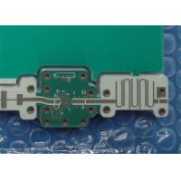 Quality High Frequency PCB RO4350B 30 mil 2 Layer with Immersion Gold for sale
