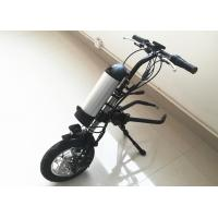 Quality Flexible Wheelchair Power Conversion Kit Use In Lightweight Electric Wheelchair for sale