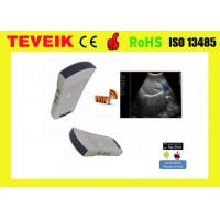 Buy cheap Newest wireless color doppler ultrasound probe price portable ultrasound scanner from wholesalers