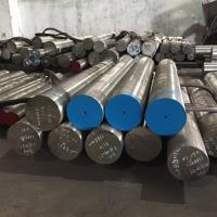 Quality Custom Forged 25mm Stainless Steel Round Bars For Making Piston Rods Structural Parts for sale