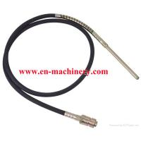 Quality OEM service precision cnc machining concrete vibrator flexible shaft needle rod poker hose for sale