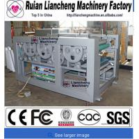 Quality LC-1280P Jute bag printing machine for sale