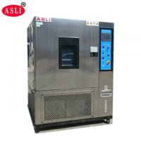 Quality Programmable Temperature Humidity Chamber / Climatic Test Chamber for Industry for sale