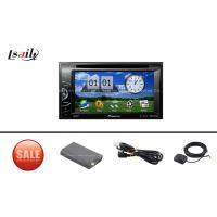 Quality HD Pioneer Android Navigation Box Built-in DDR3 1GB Memory for Pioneer DVD Player for sale