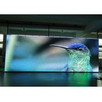 Quality Indoor LED Video Display P1.9,Waterproof Led Digital Display 608*342 Mm Cabinet for sale