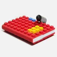 Buy cheap lightweight and portable Silicone Rubber Products preminum notebook cover from wholesalers