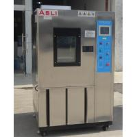 150L Programmable Constant Temperature Humidity Stability Chamber for Electronics for sale