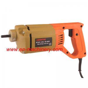 Quality Power Tools Hand Held Concrete Vibrator Electric Portable Concrete Poker Vibrator for sale