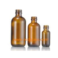 15ml,60ml,120ml amber glass bottle for syrup