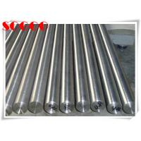 Quality Nickel Copper Monel Alloy With Low Magnetic Permeability / Curie Temperature for sale