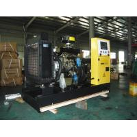 Quality 4 - Stroke Engine Diesel Generating Sets 10KW Water Cooling for sale