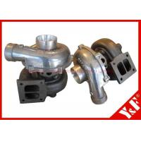 Quality Hyundai R290-5 J919199 Cummins Engine Turbocharger 6CT H1E 3528777 for sale