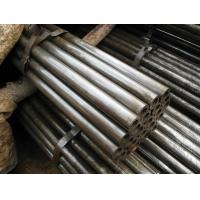 Buy cheap Varnished ASME SA213 / ASTM 3000 MM Seamless Ferrite And Austenitic Alloy Steel Tubes for Superheater product