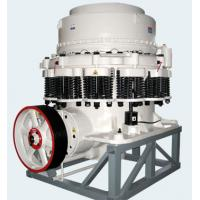 Quality 2012 hot selling cone crusher with good price for sale
