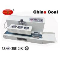 Buy cheap LGYF-2000AX Continuous Induction Cap Sealing Machine from wholesalers