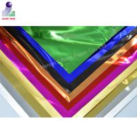China Gift wrapping paper roll custom custom printed metallic gift wrap paper manufacturer on sale