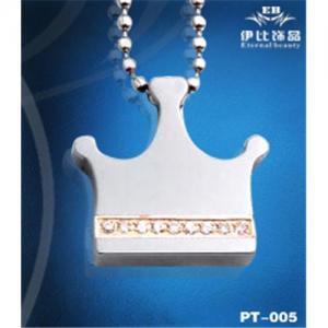 Quality Tungsten Pendant,Fashion Pendant for sale