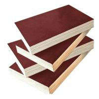 Quality First-Class Grade and Poplar Main Material 18mm brown marine plywood with best price for sale