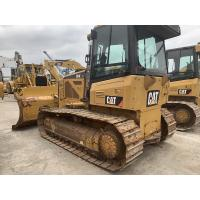 Quality Used Caterpillar D5K Bulldozer CAT C4.4 Engine 100hp,CAT D5K Bulldozer for sale