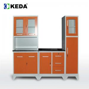 Quality 43cm Depth Modern Kitchen Cabinets for sale