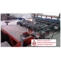 Quality 50 mm - 150 mm Thickness EPS Sandwich Panel MachineRoofing Sheet Forming Machine for sale