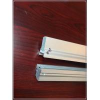 Buy cheap LED Light Silvery Extrusion Aluminum Heatsink, 6063 T5 Industry Heat Sink from wholesalers