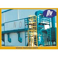 Quality professional Sandblasting Room Boat Cleaning Equipment With CE and ISO9001 for sale