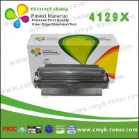 China C4129X  Black Toner Cartridge  For HP LASER JET 3 Times Life Cycle on sale