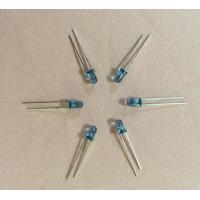 Quality 3mm 940nm Infrared LED Diode IR DIP/ Through-Hole LED 30 Degree Viewing Angle for sale