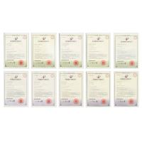 shenzhen Cidly Optoelectronic Technology Co., Ltd Certifications