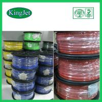 Quality 3mm ABS Filament High Temperature Resistance for sale