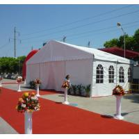 Buy cheap Luxury Wedding Tent  Aluminum Alloys , Party Tent For Outdoor Activities from wholesalers