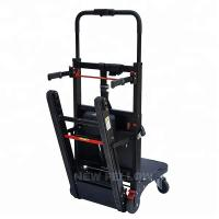 Quality NF - WD03 Aluminum Alloy Stair Climbing Trolley , Stair Climbing Dolly for sale