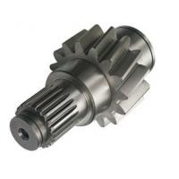 Buy big size spiral bevel gear Professional Made Helical Gear for Agricultural at wholesale prices